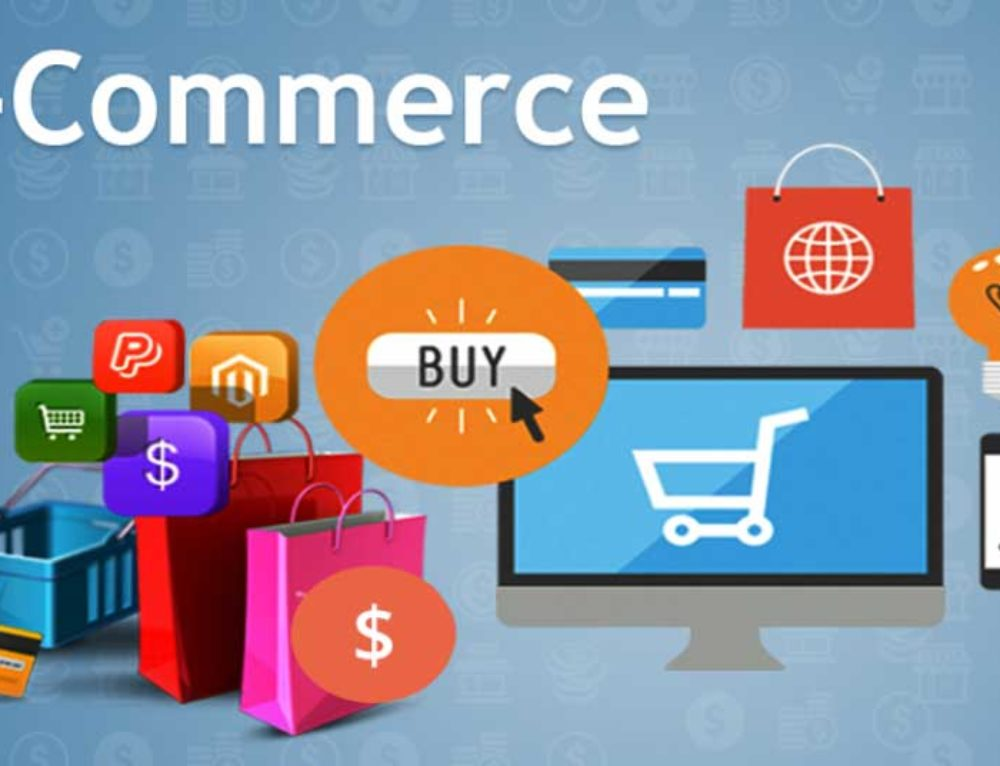 Why Ecommerce is Essential for your Business